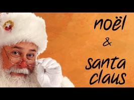 noel & santa claus - PTE HS#9