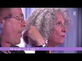 Geneviève Azam dans _ Ce soir ou jamais Est ce que «ça va mieux» comme le dit François Hollande