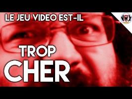 Le Jeu Vidéo est-il TROP CHER ?! - Ermite Moderne