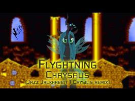 Flyghtning - Chrysalis