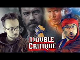 Maggie & Kung Fury - Double Critique par Benzaie