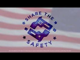 NRA and Smith & Wesson Share the Safety promo video