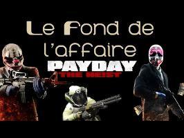 Le Fond De L'Affaire - Payday