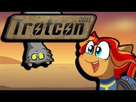 Trotcon 2017 Opening
