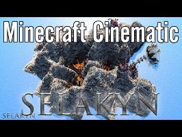 Minecraft Cinematic - Hauteroche [SELAKYN]