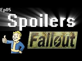 Spoilers - Fallout