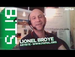 Conserver l'art en ligne - BiTS - ARTE