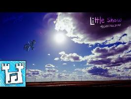4everfreebrony - Little Show (Real World ponified)