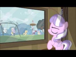 Pinkie Pie and the Chocolate Factory: I Want It NOW