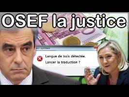 [Traduction] Fillon et Le Pen trollent les français
