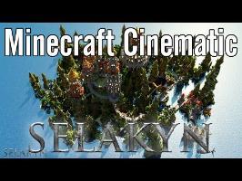 Minecraft Cinematic - Uzden [SELAKYN]