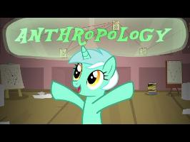 Anthropology ANIMATED PMV