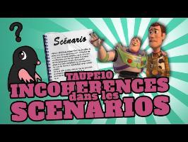 TOP 10 des INCOHÉRENCES dans les scénarios