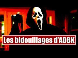 Les bidouillages d'ADBK - IRL