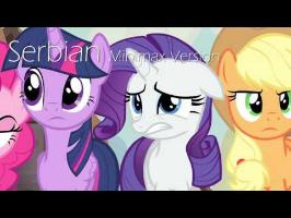 [Multi-language] [S&T] My Little Pony | In Our Town [HD]