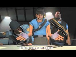 Team Fortress 2 Song - VOSTFR