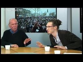 Nuit debout : la démocratie et la violence en question