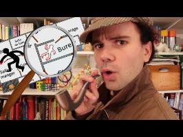Une enquête de Sherlock Holmes - Micmaths