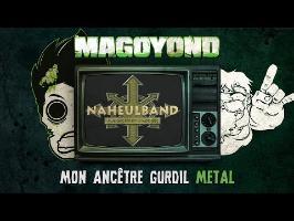 MAGOYOND / NAHEULBAND : Mon Ancêtre Gurdil Meta