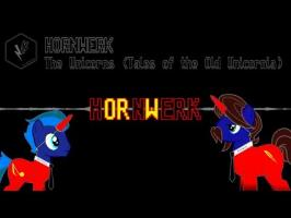 Hornwerk - The Unicorns (Tales of the Old Unicornia) [Kraftwerk - The Robots COVER]