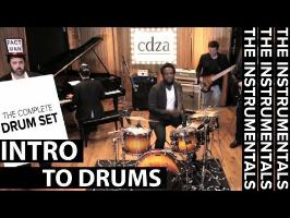 Intro to Drums (THE INSTRUMENTALS - Episode 2)