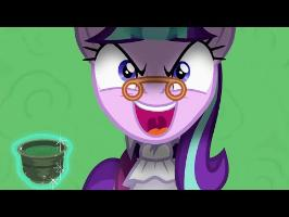 [CC] [Multi-language] My Little Pony | Say Goodbye to the Holiday [HD]