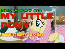 FAR AWAY #13 : MLP SPECIAL PONEY NOËL