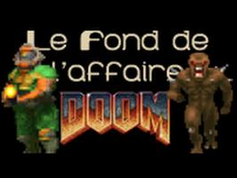 Le Fond De L'Affaire - Doom