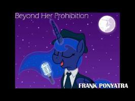 Frank Ponyatra - Beyond Her Prohibition [Jeff Burgess]