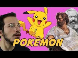 Les Pokémons sont-ils des esclaves ? ft Aristote & Marx