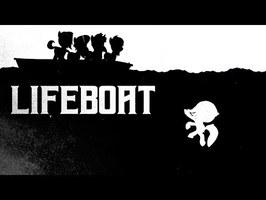 [SFM Ponies] Lifeboat