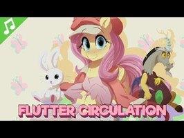 Flutter Circulation 🍉 | Fluttershy sings Renai Circulation (恋愛サーキュレーション)