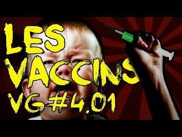 Ce qu'on ne vous dit pas sur les vaccins !