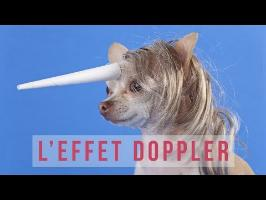 L'Effet Doppler c'est super chouette !