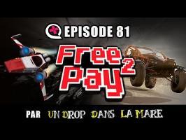 Free2Pay #81 : Conservation, remboursements et augmentation