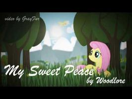 My Sweet Peace - WoodLore