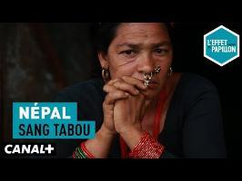 Népal : Sang tabou – CANAL+