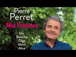 Pierre Perret - Laëtitia