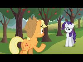 None Given [MLP Comic Animation]