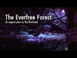 The Everfree Forest [Original Piece]