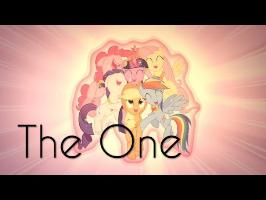 PMV | The One