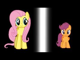 MLP FiM Sorry I Couldn't Be There For You