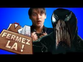 Mon probléme avec Venom - Mini FERMEZ LA