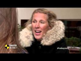 Cobayes de rue : Le souffle - On n'est pas que des Cobayes