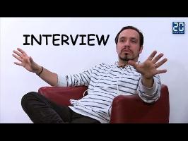 Interview d'Alexandre Astier pour 20 minutes