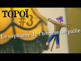 Topoï #3 - L'homme de paille