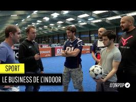 Sport, quel business pour l'indoor ?