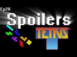 Spoilers - Tetris