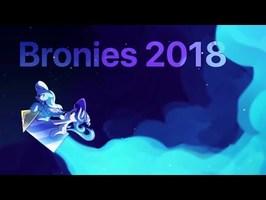 TOP 100 PONY VIDEOS of 2018 (#100-96)