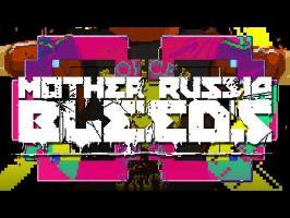 Mother Russia Bleeds | Critique_Cruelle